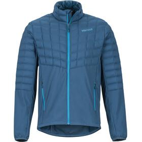Marmot Featherless Hybrid Jacket Herren denim